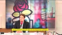Matthias Fekl sur Richard Ferrand président du groupe de la REM à l'Assemblée nationale