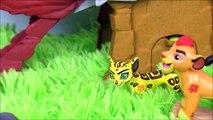 Parte dibujos animados león guardián del rey león episodio defensor Kion 2 Serie 1 El guardia Rey León