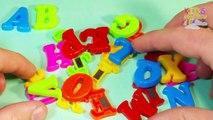 Les couleurs Anglais Jeu lettre des lettres aimant magnétique commande jouet Alphabet alfabet abc alfabeto