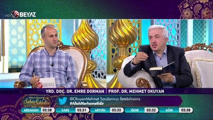 Mehmet Okuyan'la Sahur Sohbetleri 24 Haziran 2017