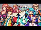 Revenant Saga Walkthrough Part 16 (PS4, PS3, VITA) Gameplay No Commentary