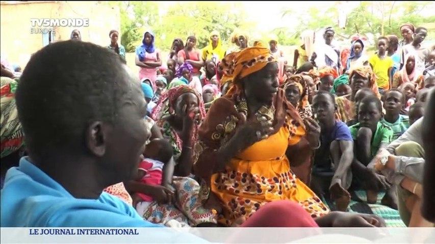 Diokoul (Sénégal) Terres vendues Paysans jetés