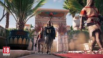 7 new things in Assassins Creed Origins