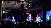 Raging Speedhorn - Death Row Dogs - Underworld London 27 Nov 2015