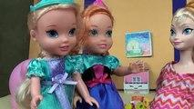 Et abeille gelé limonade partie enceinte supporter piqué les tout-petits jouets Elsa 4 anna elsa rapunzel
