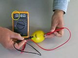 Un et un à un un à batterie Comment citron faire faire à Il