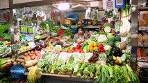 Brotzeit: Deutsches Essen in Asien | Galileo | ProSieben