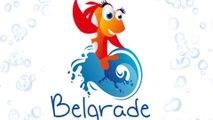 European Junior Synchronized Swimming Championships - Belgrade 2017 (19)