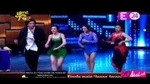 Nach Baliye 8 : 24th June 2017 : Ranbir Kapoor Dances with Divyanka, Sanaya and Abigail
