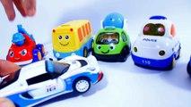 Enfants pour machines dessins animés dessins animés pro voiture de course dambulance vidéo éducative