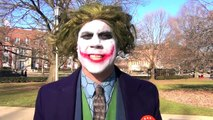 Jokers Night Out - Real Life Super Villain Prank (Batman Spoof/Dark Knight Parody)