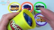 Автобус глина Коллекция доч масть мало Пеппа свинья играть штабелирования Говоря в том объем Игрушки сups tayo