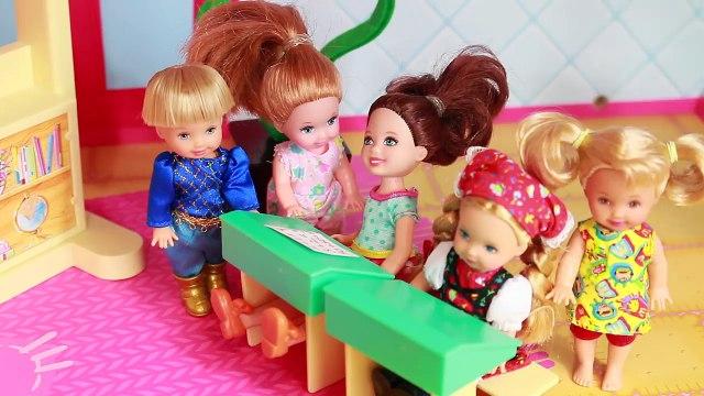 LET IT GO Frozen AllToyCollector Parody Elsa Disney Barbie Doll Princess Anna Like Song