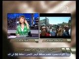 هنا العاصمه - مستشار المرشد - ينفي علاقة مرسي بالأخوان