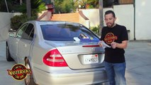 How To Clay Bar Yourfdgr Car - Auto Detailing - Masterson's Car Care