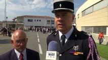 Journée nationale des sapeurs-pompiers : le SDIS 05 rend hommage aux soldats du feu