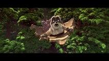 El hijo de Bigfoot - Teaser tráiler español