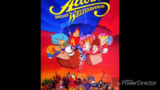 The Chipmunk Adventure! The Chipmunks and Chipettes-The Girls of Rock N Roll! (German) mp3 Song ...