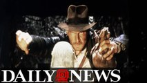Little Known Facts About 'Indiana Jones Raiders of the Lost Ark'