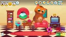 Mon animal de compagnie virtuel enfants pour clin doeil Chaton 18 bubu mon jeu chat virtuel bubbu