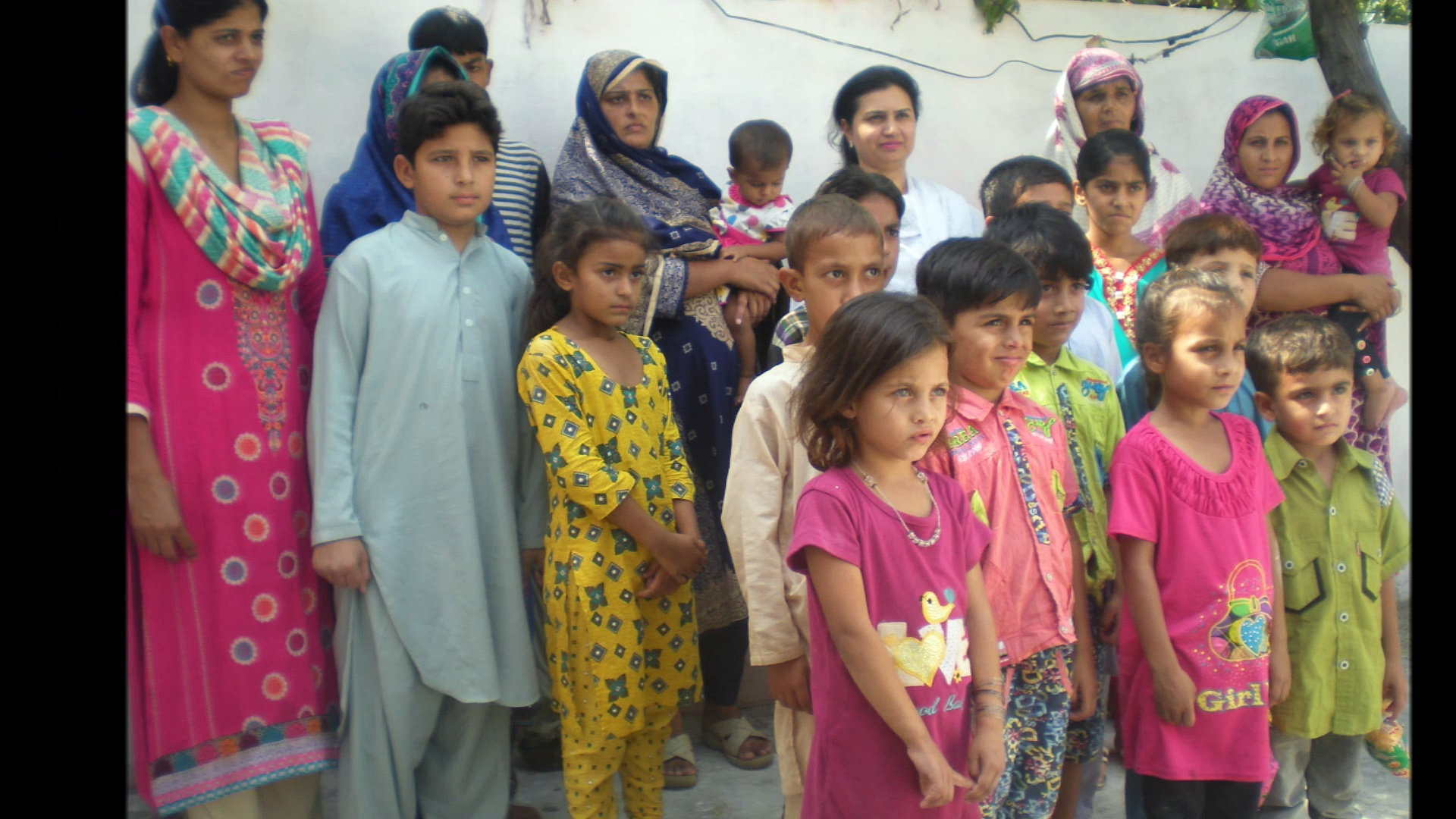 haque educational and welfare trust activities