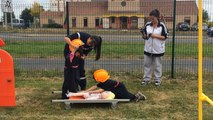 Parcours éducatif pour les petits