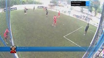 But de alex (2-10) - Five Stars Annecy Vs Invictus Antibes - 24/06/17 12:20 - Antibes Soccer Park