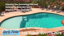 Pool Service Temecula, Menifee, Murrieta, Lake Elsinore, Wildomar Corts Pools