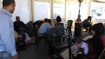 Çeşme'de 25 Kaçak Göçmen Yakalandı