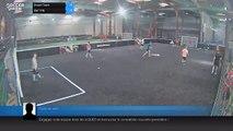 Faute de said - Dream Team Vs Stef TFE - 24/06/17 15:00 - Finale Régionale Ligue5