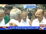 PM Modi Is Discriminating Against Karnataka In Mahadayi Dispute, Says Kharge