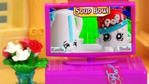Super Bowl Sunday Football Sports Game Party Parody Shopkins Season 2 Soup Bowl Playing Vi