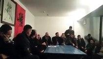 Albin Kurti: Populli eshte fuqia e madhe, 30 deputet nuk e rrezojne qeverine