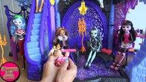 Dans le de à série salut jeu poupée monstre 41 Chelsea a filles bébé kelly monstre salut