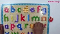 Divertido Niños aprendizaje Juegos bebé Aprender colores formas alfabeto números Mono preescolar niño
