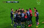 Algérie : MC Alger 2-3 ES Sétif - Coupe d'algérie
