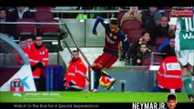 AMAZING Football's Most Skillful Showmen |  Ronaldo  Neymar  Ronaldinho Robinho Quaresma | NICE ONE | MUST WATCH |