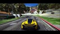 GTA 4 EFLC Graphic Mods Test (PC) - video dailymotion
