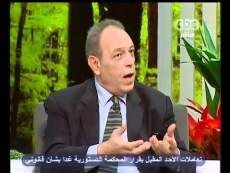 الستات مبيعرفوش يكدبوا - CBC-13-6-2012
