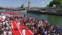 Tous sports - Paris 2024 : Les journées Olympiques en vidéo