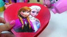 Playdoh DohVinci rozen Chocolate Candy Box Valentines Day Holiday