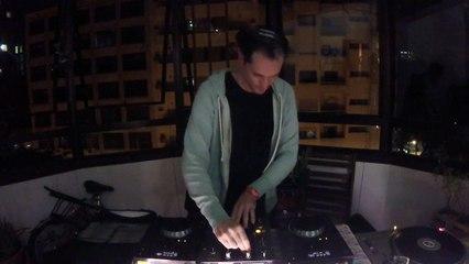 Renato Cohen DJ Set - Quarto/Fresta x Boatismo