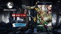 Mortal Kombat X 1 7 1 (All Devices) Mega Mod apk+data
