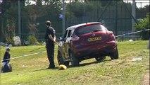 Carro atropela muçulmanos em Newcastle, no Reino Unido, e deixa 6 feridos