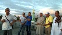 In Philippines' Marawi, Muslims observe 'gloomy' Eid