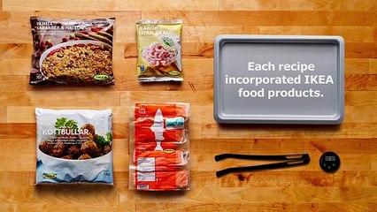 Siete una frana in cucina? Con questa particolare carta da forno non potrete più sbagliare!