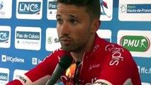 """Championnats de France 2017 - Nacer Bouhanni : """"Arnaud Démare n'a pas gardé sa ligne dans le sprint"""""""