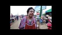 เที่ยวตลาดบางตะบูน ชมคอนโดนก จ.เพชรบุรี