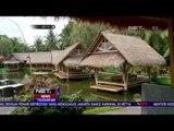 Sejuta Pesona Keindahan Gunung Kawi - NET12
