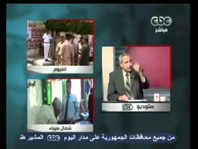 مصر تنتخب الرئيس-هل يمكن ان يحكم مصر رئيس مدني